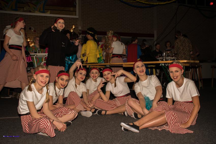 2019 Carnaval zaterdagavond-7
