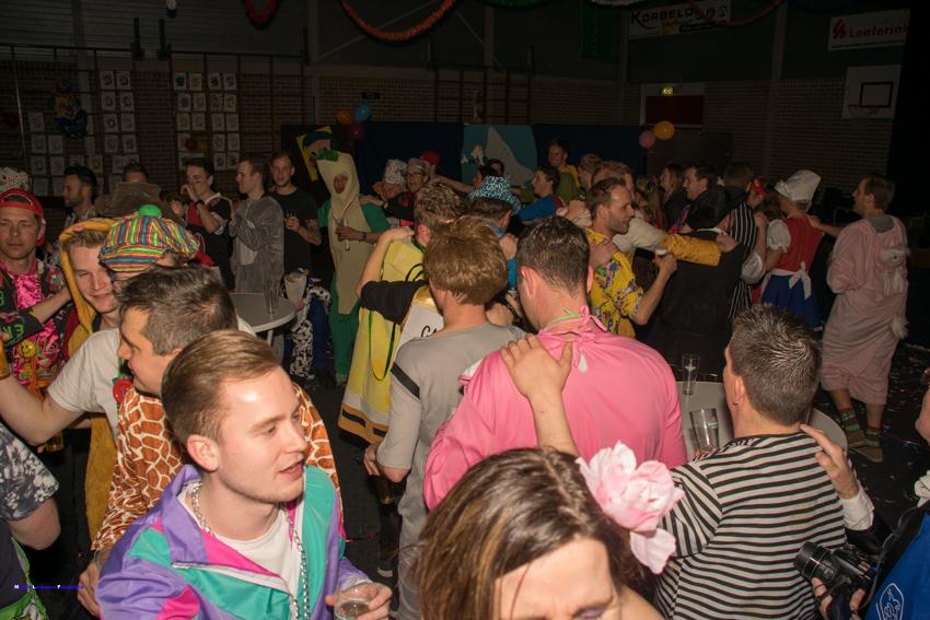 2019 Carnaval zaterdagavond-90