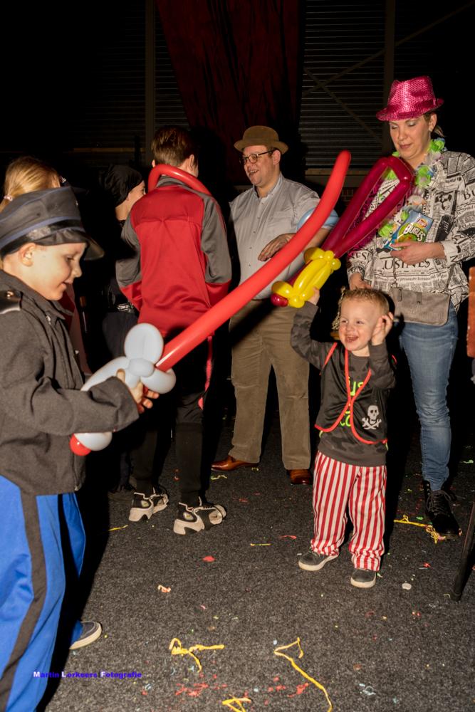 Zondagmiddag kleintje carnaval 2020 _-30